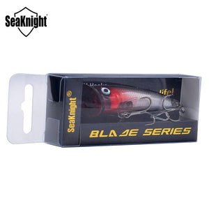 SeaKnight SK004 5 PCS Topwater Artificial  Fishing Lure