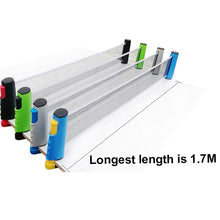 Load image into Gallery viewer, Portable Sport Table Tennis Set Retractable Net for Workout Training Great For Camping