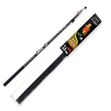 Load image into Gallery viewer, LEO Exclusive Carbon Fiber Rock Fishing Rod  2.7/3.6/4.5/5.4M