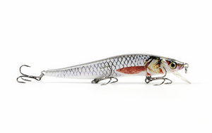Mmlong 14.6g Artificial Minnow Fishing Lure Realistic Bait