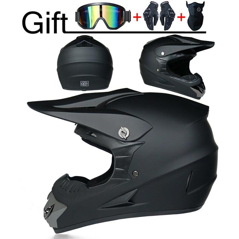 Professional Motorcycle Helmet Off-road Racing Motocross