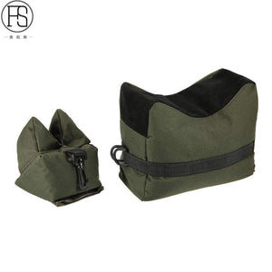 Sniper Shooting Bag Gun Front Rear Bag Target Stand Rifle Support Sandbag - EL Cheapos Stuff