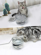 Load image into Gallery viewer, Ultra Quiet Automatic Cat And Dog Water Dispenser