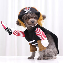 Load image into Gallery viewer, Halloween Costume for Small to Medium Dogs