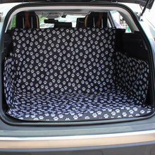 Load image into Gallery viewer, Dog Seat Cover,Trunk Mat Cover Protector