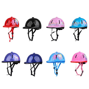 Kids adjustable Horse Riding Helmet