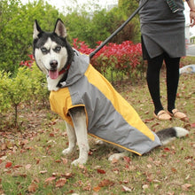 Load image into Gallery viewer, Doggy Rain suit
