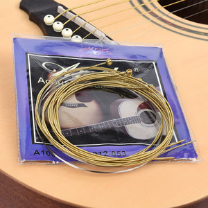 Amola Acoustic guitar strings for acoustic guitar