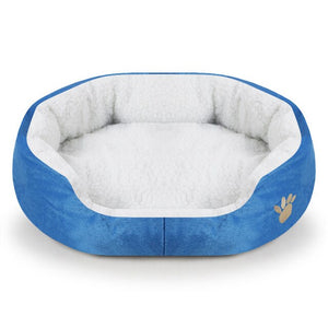 Dog Bed Mat for Small Dogs & Cat