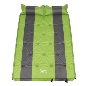 2 Person Air Mattress Self-inflating Tent and camping Sleeping Mat - EL Cheapos Stuff