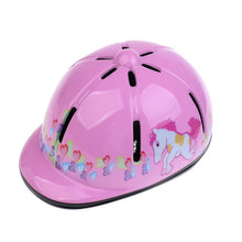 Charger l'image dans la galerie, Kids adjustable Horse Riding Helmet