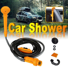 Load image into Gallery viewer, 12V Portable Travel Camping Car shower - EL Cheapos Stuff