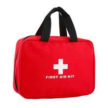 Load image into Gallery viewer, Travel or camping survival medical First Aid Kit