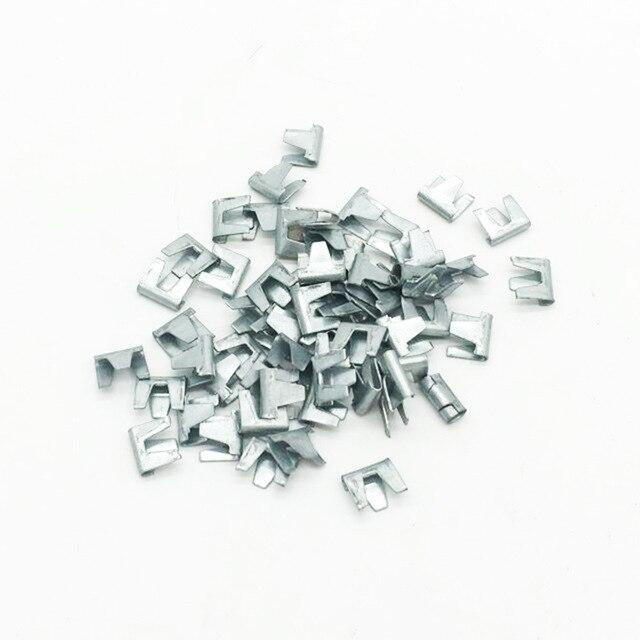1200 Pcs chicken Cage clips - EL Cheapos Stuff