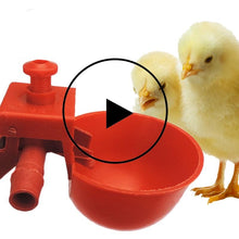 Load image into Gallery viewer, 30 PCS Chicken Waterer - EL Cheapos Stuff