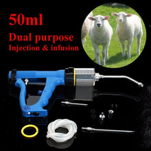 Load image into Gallery viewer, Veterinary Feeding Gun for Pig, Cow and Sheep