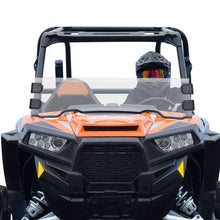 Load image into Gallery viewer, KEMIMOTO Half/Full/Flip Windshield Windscreen UTV for Polaris RZR 4 S 900 RZR S /XP 1000 2014 2015 2016 2017 2018 - EL Cheapos Stuff