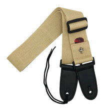 將圖片載入圖庫檢視器 SLOZZ Guitar Strap for Acoustic Electric Guitar