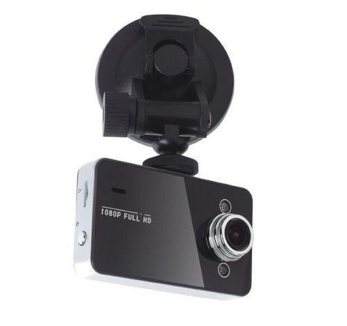 Car DVR Camera Video Recorder HD-1080P/720P
