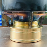Brass Alcohol Burner
