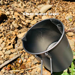Goshawk Titanium Kettle 750ML