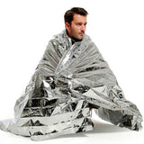 Emergency Space Blankets First Aid Waterproof