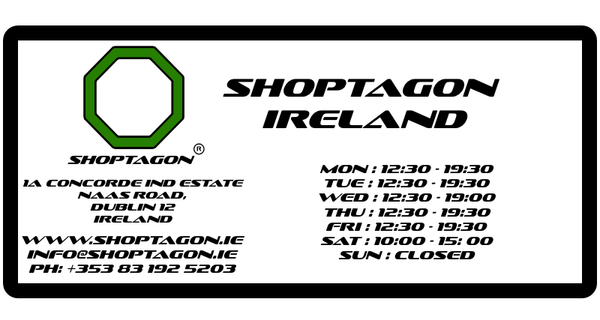 shoptagon ireland