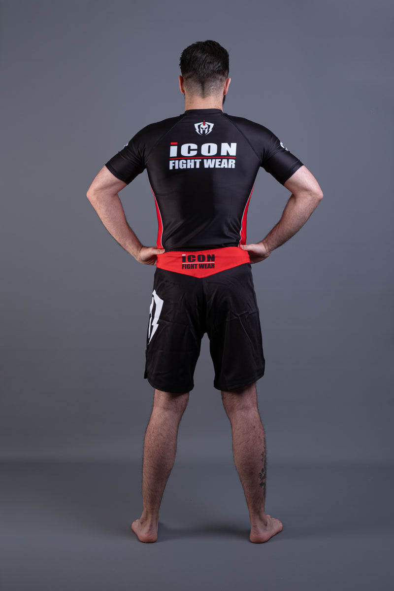 ICON MMA Shorts