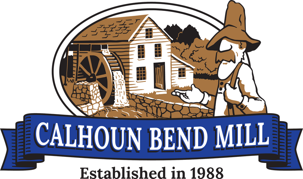 Calhoun Bend Mill