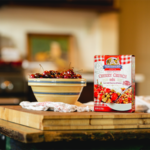 Load image into Gallery viewer, Calhoun Bend Mill - Cherry Crunch Mix and Cherry Crunch Dessert