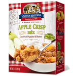 Calhoun Bend Mill - Apple Crisp Mix