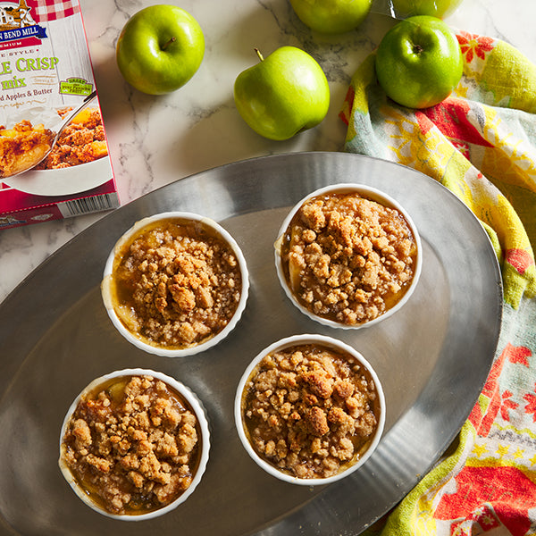 Load image into Gallery viewer, Calhoun Bend Mill - Baked Apple Crisp Dessert
