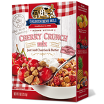 Calhoun Bend Mill - Cherry Crunch Mix