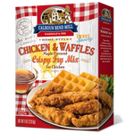 Calhoun Bend Mill - Chicken & Waffles Crispy Fry Mix