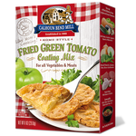 Calhoun Bend Mill - Fried Green Tomato Coating Mix