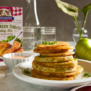 Calhoun Bend Mill - Fried Green Tomatoes