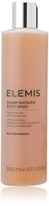 ELEMIS Sharp Shower Body Wash, 10 Fl Oz