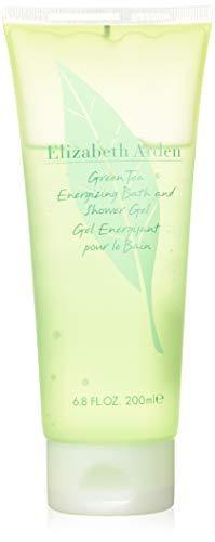 Elizabeth Arden Green Tea Energizing Bath and Shower Gel, 6.8 oz