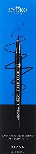 Eyeko Black Magic Liquid Eyeliner, Carbon Black
