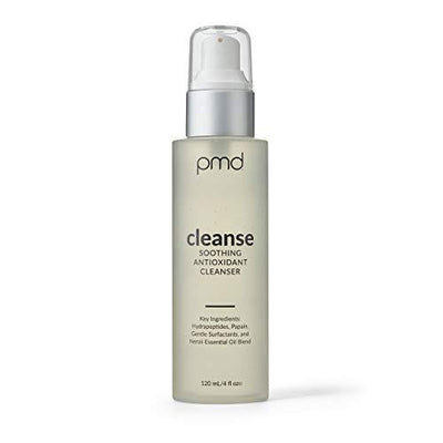 PMD Cleanse Soothing Antioxidant Cleanser, 4 Fl Oz