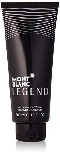 Montblanc Legend for Men Shower Gel, 10 Fl Oz
