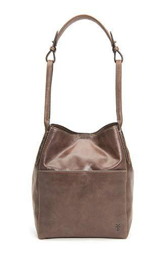 Frye Reed Hobo, Dark Brown