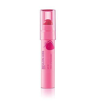Revlon Kiss Lip Balm, Fresh Strawberry