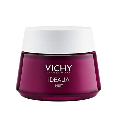 Vichy Idéalia Night Cream, 1.69 Fl Oz