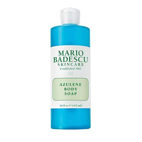 Mario Badescu Azulene Body Soap, 16 Fl Oz