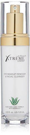 Xtreme Lashes Makeup Remover and Facial Cleanser 120mL