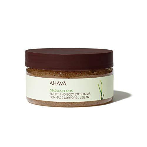 AHAVA Smoothing Body Exfoliator, 8 oz
