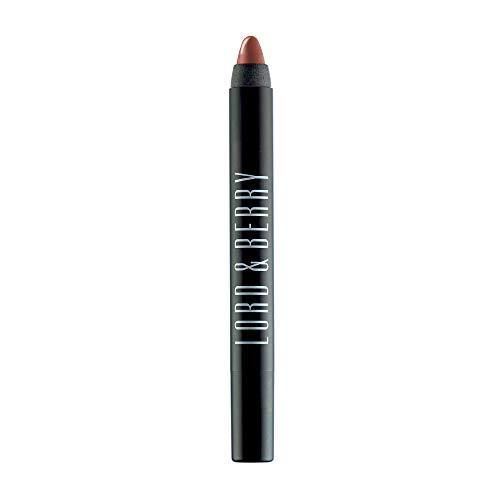 Lord&Berry 20100 Shining Jumbo Crayon Lipstick Pencil, Confess