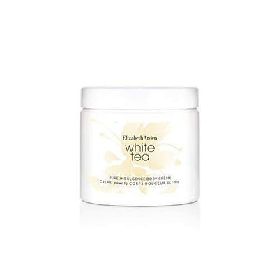 Elizabeth Arden White Tea Pure Indulgence Body Cream, 13.5 oz