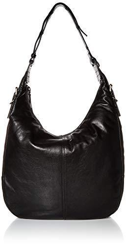 FRYE GIA HOBO Bag, Black